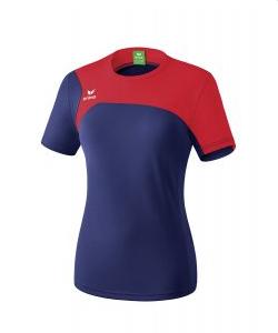 T-Shirt Club 1900 2.0 Femme